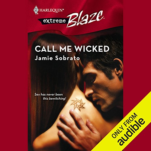 Call Me Wicked audiobook cover art