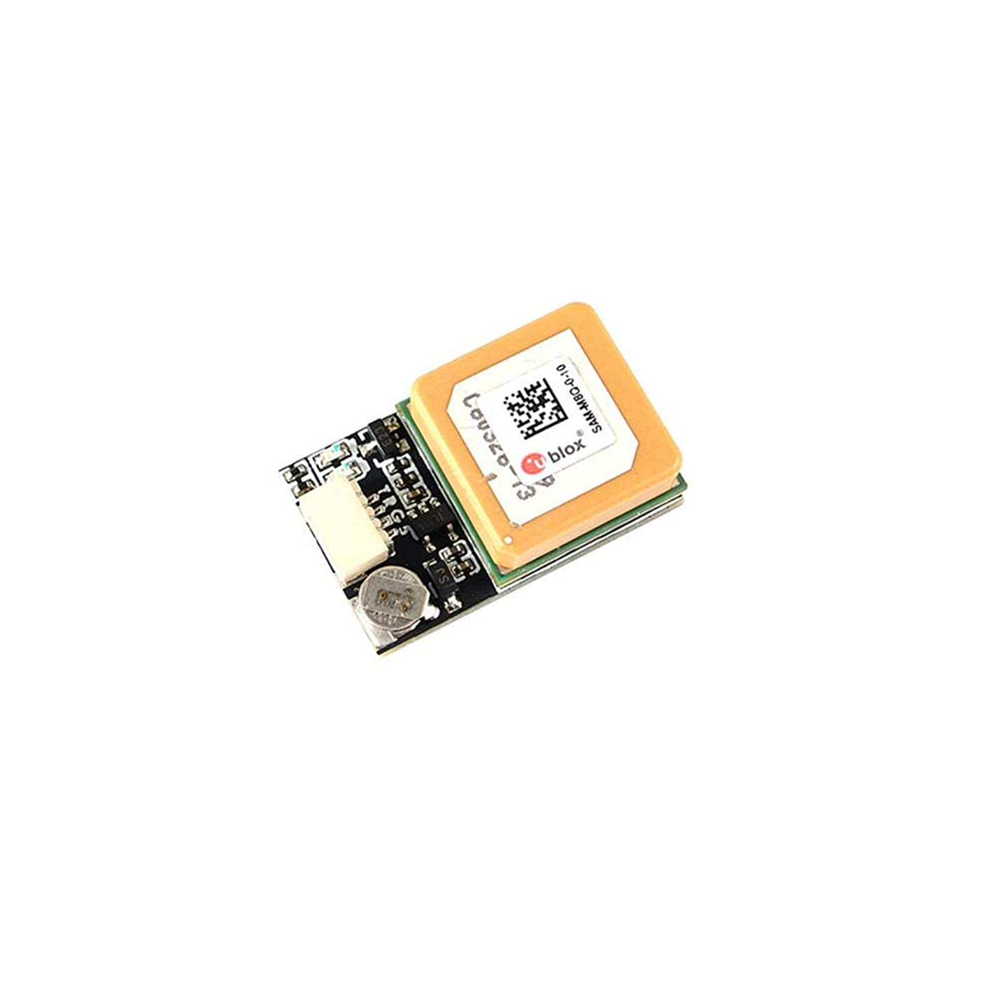 Alician Matek Systems Ublox SAM-M8Q GPS Module Support GLONASS Galileo QZSS SBAS for RC Drone FPV Racing