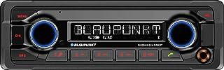 Blaupunkt Durban 224 DAB BT | 1 DIN, DAB+, Bluetooth Freisprecheinrichtung, 24 V, Heavy Duty Design, Kurze Einbautiefe