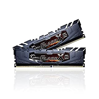 G.Skill F4-3200C14D-16GFX Mémoire RAM DDR4 (B06XFT7DF9) | Amazon price tracker / tracking, Amazon price history charts, Amazon price watches, Amazon price drop alerts