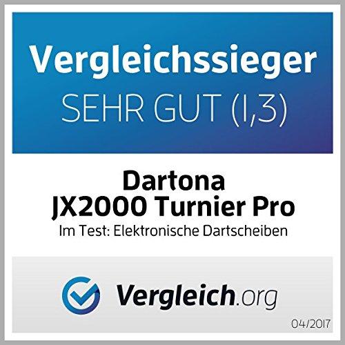 Dartona JX2000 Turnier Pro - 4
