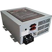 PowerMax PM4 55A 55 Amp RV Converter