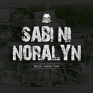 Sabi Ni Noralyn