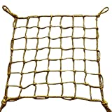 Kletternetz Im Freiensport-Entwicklungstraining Krabbelnetzwand-Schutznetz-Spielplatz-Ausrüstung Breite 1.5M / 1M Bis 5M (größe : 1.5x3m) -