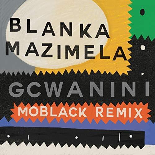 Blanka Mazimela & Moblack feat. Korus & Sobantwana