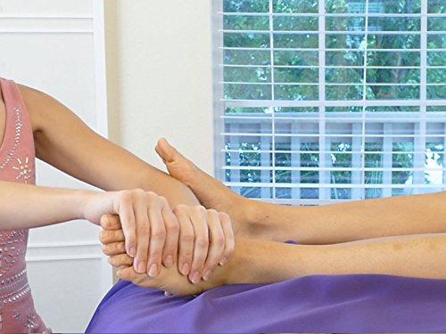 Legs & Feet