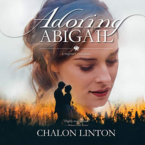 Adoring Abigail  By  cover art