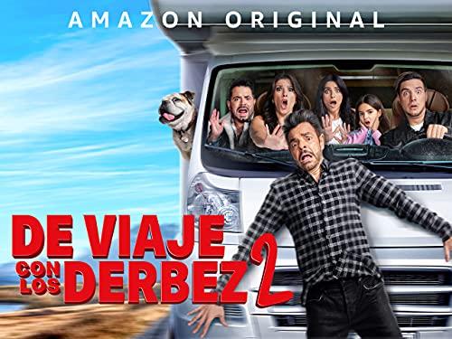 De Viaje con Los Derbez - Season 2