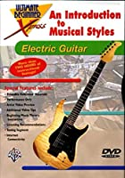 Electric Guitar Styles [DVD]