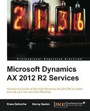 Best ms dynamics ax 2012 r2 Reviews