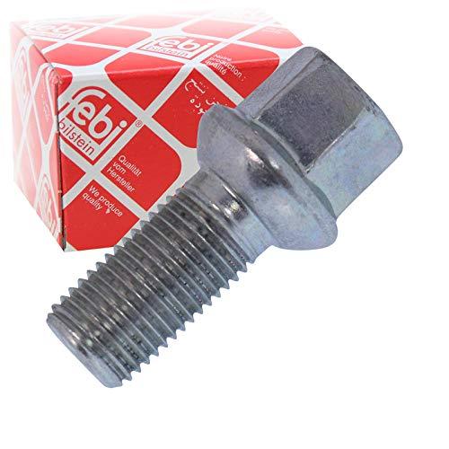 febi bilstein 46632 Radschraube für Stahl- und Leichtmetallfelge