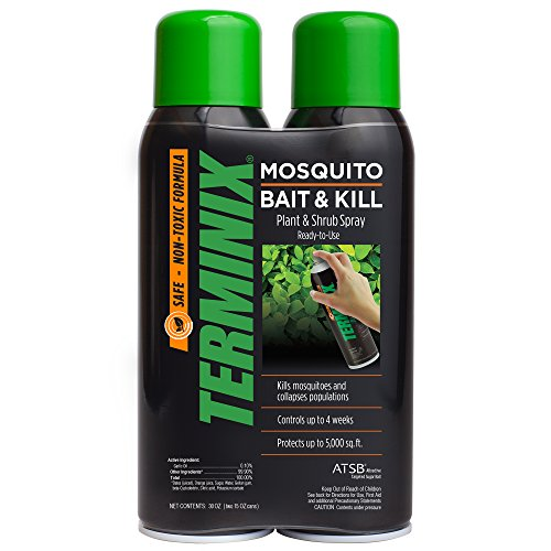 Terminix ATSB200 Mosquito Bait & Kill, Natural