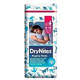 Huggies 8-15 Años Para Los Varones Drynites 9 Por Paquete