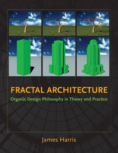Fractal Architecture: Organic Design Philosophy in Theory and Practice (English Edition)
