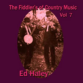The Fiddler's of Country Music, Vol. 7