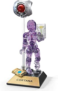 Mega Construx Halo Heroes Pro Builders Series 10 Cortana Mini Figure GFT39