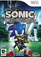 Sonic and the Black Knight (Wii) by SEGA