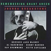 Remembering Grant by Joshua Breakstone (1996-02-14)
