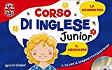 Corso di inglese junior. Con CD Audio