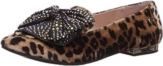 حذاء بدون كعب للفتيات من جيسيكا سمبسون