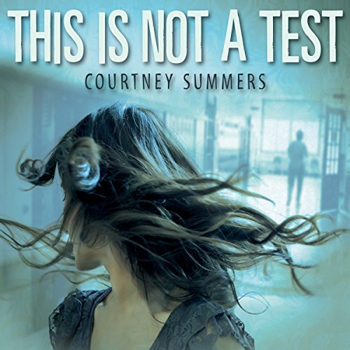 This Is Not a Test audiobook cover art