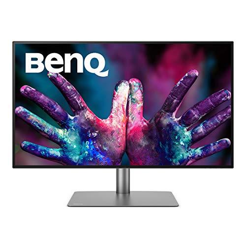 BenQ PD3220U – El monitor 4K de 32 pulgadas profesional