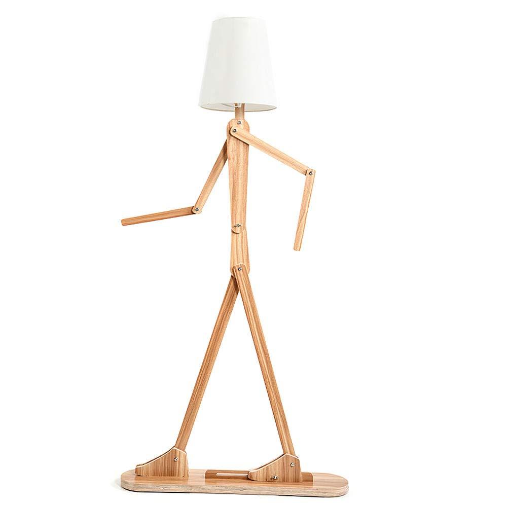 Ztkbg Stehlampe Mit Sonnenschirm Modernen Boden Fur Wohnzimmer