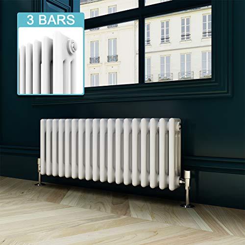 300 x 830 mm Traditional Column Radiators...