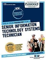 Senior Information Technology Systems Technician (Career Examination)