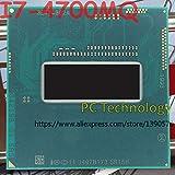 Lysee CPUs - Intel Core I7-4700MQ SR15H CPU I7 4700MQ processor 2.40GHz-3.40GHz L3=6M Quad core ship out within 1 day