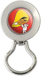 Looney Tunes Speedy Gonzales Magnetic Metal Eyeglass ID Badge Holder