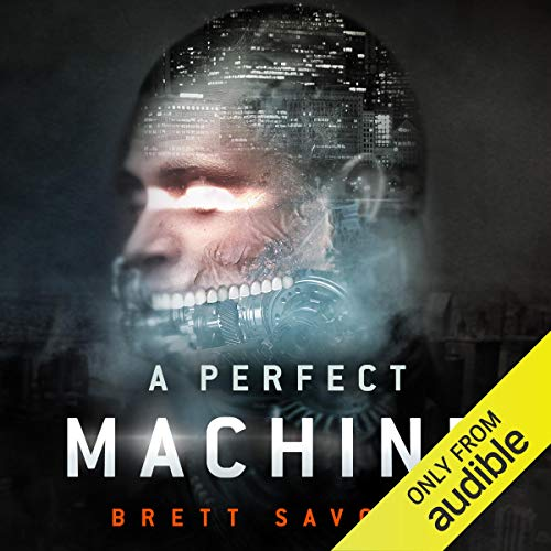 A Perfect Machine cover art