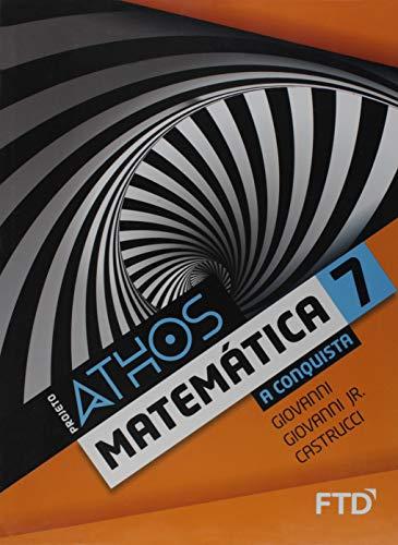 Projeto Athos 7 - Matemática - A Conquista: Conjunto