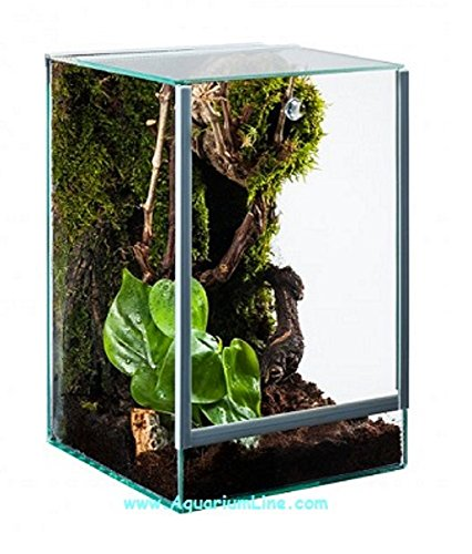 Terrarium Nano Pro - Terrario cm25x30x30h