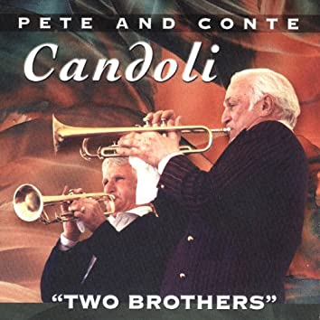 Two Brothers - Live Swing/Bebop Classics