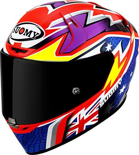 Suomy SR-GP Legacy Helm M (57/58)