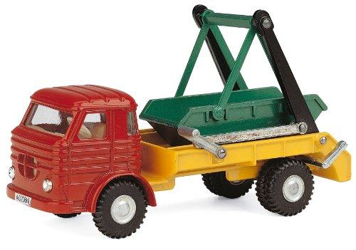 Joal - 211 - Véhicule Miniature -Camion Pegaso avec Benne Basculante