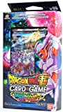 Bandai BCLDBSP1176 Dragon Ball Super Card Game: Special Pack Set-Miraculous Revival