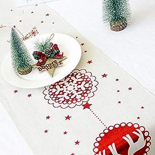 Amazon.es: Manteles De Navidad