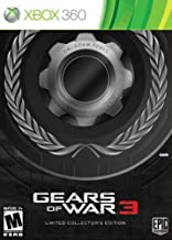 Best gears of war 3 collector's edition Reviews