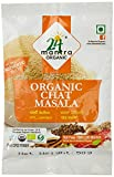 Blended through special procedure making it one of the finest quality organic chat masala Used to flavour the fast foods popular in India Can also be added to the foods and drinks Organic certified