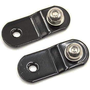 2 pulgadas GZYF Kit de elevador de tanque con manguera para Harley Sportster 1200 883