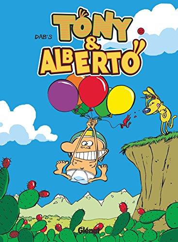 Tony et Alberto - Tome 12 : Panik dermik (French Edition)