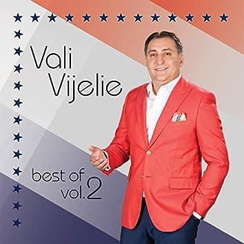 Vali Vijelie - Best Of, Vol. 2