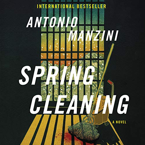 Spring Cleaning cover art