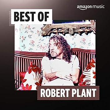 Best of Robert Plant