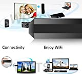 Wireless WLAN LAN Adapter, JeyHos 300Mbps USB WiFi Adapter with Dual Band 2.4GHz-5GHz WiFi Speed for Samsung Smart TV WIS12ABGNX WIS09ABGN, Compatible with Windows XP / 7/8 / 10 System, USB 2.0