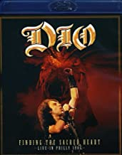 ronnie james dio sacred heart
