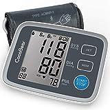 Best Digital Blood Pressure Monitors - CocoBear Blood Pressure Monitor Upper Arm Digital Automatic Review