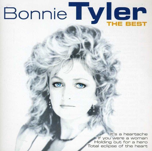 Bonnie Tyler - The Best Of